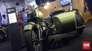 Campur BBM Beda Oktan pada Sepeda Motor