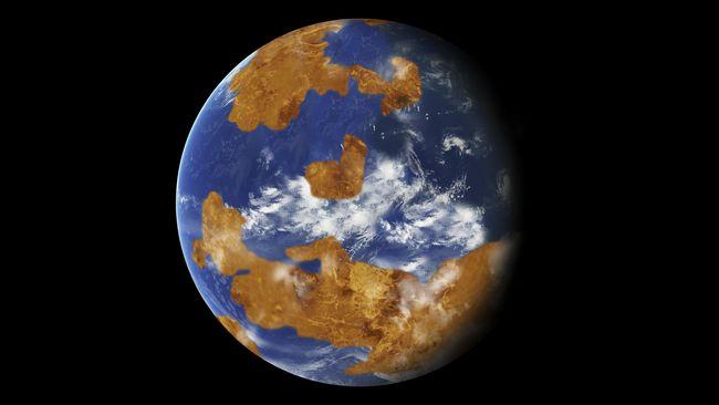 Sejumlah astronom menyebut durasi hari Planet Venus rata-rata 243 hari versi bumi, atau lebih lama dari sekali revolusinya yakni 225 hari.