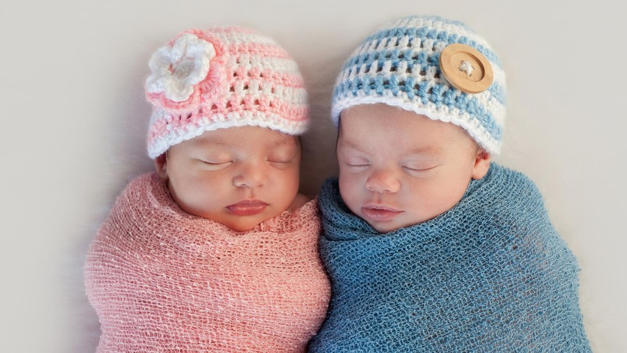 Gen Calon Ayah Turut Tentukan Jenis Kelamin Bayi Lho