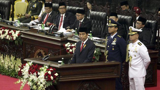 Jokowi gelontorkan anggaran perlindungan sosial Rp419,3 triliun pada 2021 mendatang untuk mempercepat proses pemulihan masalah sosial dan reformasi sistemnya.