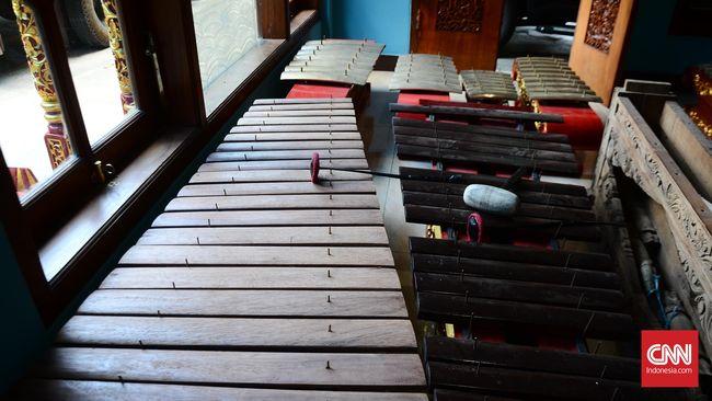 Ilustrasi. International Ethnic Music Festival 2021 berlangsung 24-26 September 2021. Ajang tersebut jadi bukti eksistensi musik tradisional Indonesia.