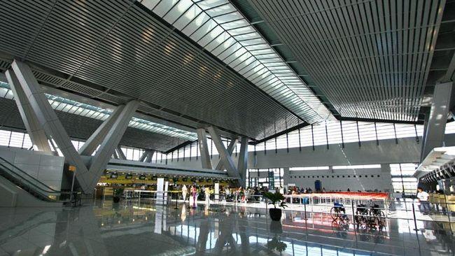 Bandara Internasional Ninoy Aquino, Manila akan ditutup sementara sebagai antisipasi dampak badai Kammuri.