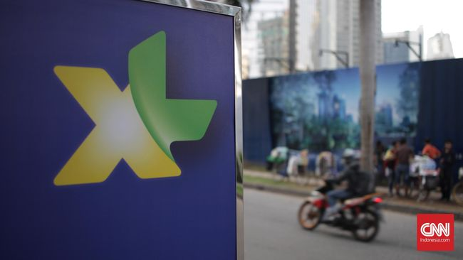 Sejumlah pengguna operator telekomunikasi XL Axiata mengeluhkan gangguan jaringan pada Jumat (30/10) sore.