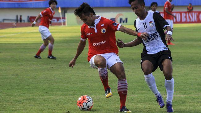 Persija Jakarta akan melakoni laga tandang menghadapi Semen Padang di Stadion Agus Salim dengan didampingi pelatih baru mereka Zein Al Hadad.