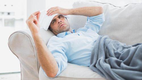 Penyebab Meriang Disertai Nyeri Otot dan Saran Dokter Jika Mengalaminya