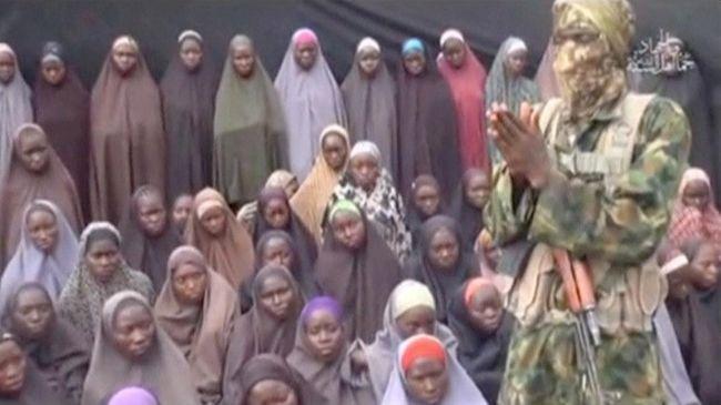 Kegagalan pemerintah menjamin pemenuhan hak di negara timur laut Afrika membuat perempuan lebih memilih untuk bergabung dengan kelompok Boko Haram.