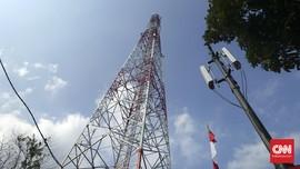 Kualitas Layananan Suara dan Data Telkomsel di Jayapura Naik
