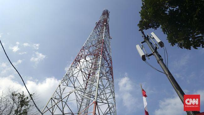 Layanan PT Telkom Indonesia (Persero) Tbk (Telkom) baik suara maupun data termasuk IndiHome dan Telkomsel di Jayapura diklaim kian meningkat secara kualitas.