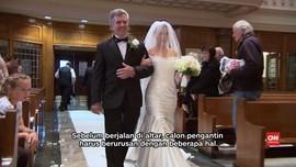 Tips Berhemat untuk Tamu yang Hadir di Pernikahan