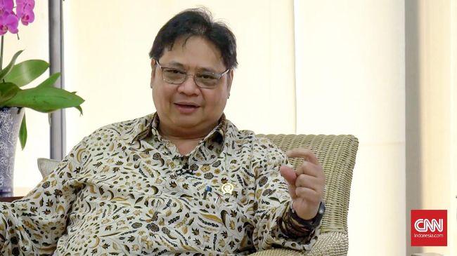 Menteri Perindustrian Airlangga Hartarto memastikan aturan terkait insentif pengurangan pajak 200 persen (super tax deduction) selesai pada semester I 2019.