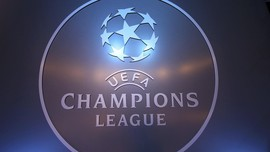 Hasil Pertandingan Liga Champions