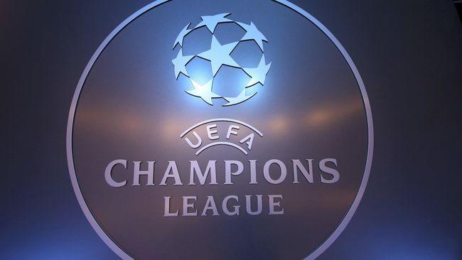 Jadwal Pertandingan Fase Grup Liga Champions 2018 2019