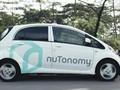 Norwegia Siap Edarkan Mobil Otonom