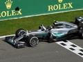 Rosberg Dominasi Latihan Pertama GP Italia