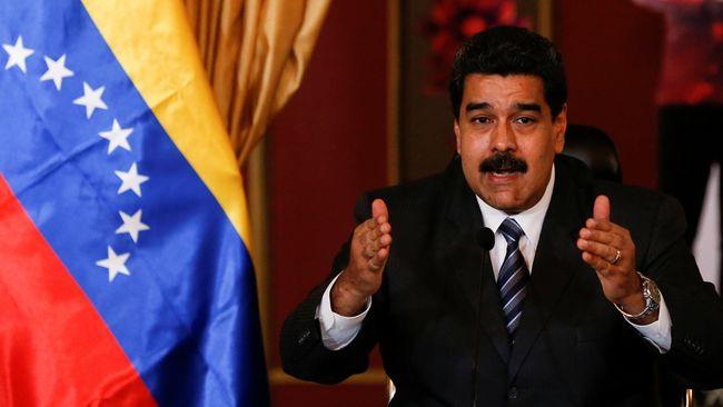 Presiden Nicolas Maduro berjanji bahwa delegasinya akan membawa iktikad baik ke perundingan dengan perwakilan pemimpin oposisi, Juan Guaido, di Norwegia.