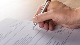 Doa Agar Ditambahkan Ilmu agar Lulus Ujian CPNS