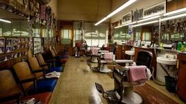2 Tukang Cukur di AS Kena Corona, 140 Pelanggan Tak Tertular