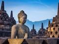 Akses Menuju Wisata Candi Borobudur Terus Diperbaiki