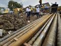 BPH Migas Usul Pembangunan Ruas Jaringan Gas di 193 Wilayah