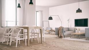 10 Kesalahan Umum Saat Membersihkan Perabot Rumah