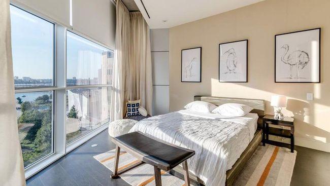Sebuah penthouse mewah yang berlokasi di Miami, Amerika Serikat terjual dengan harga US$22,5 juta menggunakan uang kripto.