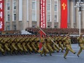 Kim Jong-un Tunda Tindakan Militer Korut ke Korsel
