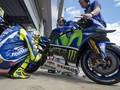 Rossi Nyaris Pensiun Dini dari MotoGP