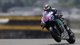 Jorge Lorenzo Resmi Balapan di MotoGP 2020
