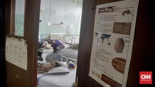 Pemerintah Diminta Siapkan Dana yang Cukup Hadapi Virus Zika