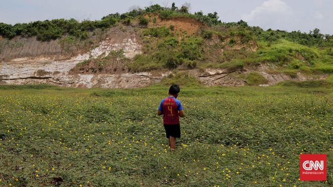 Pusat Data Nasional (PDN) rencananya akan dibangun di lahan bekas tambang batu bara di Kalimantan Timur seluas 20 hektare.
