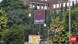 Alasan Pemegang Waralaba Pizza Hut AS Ajukan Pailit