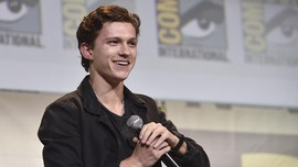 Tom Holland Perankan Serial Kisah Nyata Billy Milligan
