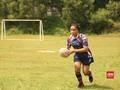 Menata Mimpi dari Rugby