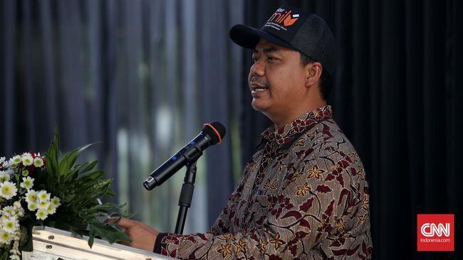 Kehadiran komisioner menurut Ketua KPU Juri Ardiantoro di acara tim pemenangan justru kewajiban untuk memberikan pemahaman pada semua pihak.