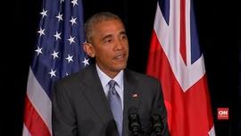 Obama Tanggapi Perseteruan Stafnya dengan Pejabat China