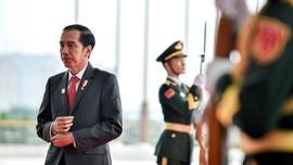 Pak Jokowi dan Cengkeraman Para Tuan Tanah