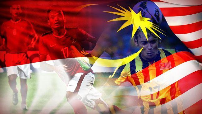 LIVE: Indonesia Vs Malaysia