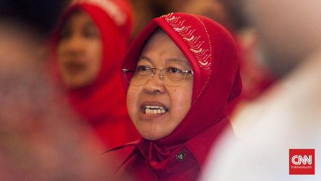 Risma Tempatkan Tunawisma di BUMN, PKS Duga Misi Pilkada DKI