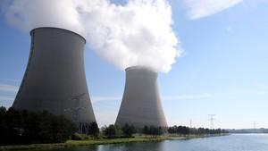 Pembangkit Listrik Tenaga Nuklir Iran Ditutup Darurat