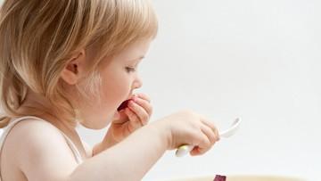 Kemandirian Anak Bisa Dilatih Pakai Snack Lho