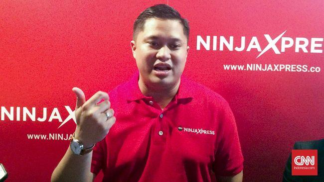 NinjaXpress menjalankan bisnisnya dengan merangkul perusahaan e-commerce untuk memberi jasa pengiriman barang dengan mengandalkan teknologi pelacakan.