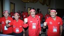 53 Orang Daftar Beasiswa PDIP untuk Bandingkan Era Jokowi dan SBY