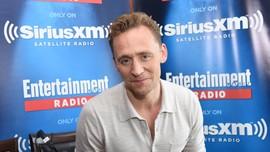 Tom Hiddleston Senang Disapa 'Tuan Loki'