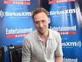 Tom Hiddleston Pamer Persiapan Syuting Serial Loki