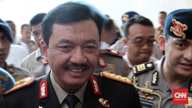 KPK tidak ingin ikut campur pada pencalonan Budi Gunawan menjadi Kepala BIN. KPK telah limpahkan kasus rekening gendut yang pernah menjerat Budi ke Kejagung.