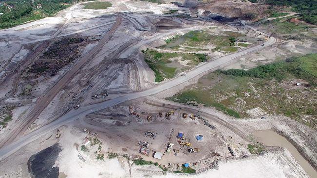 Kementerian ESDM mengusulkan agar kegiatan hilirisasi tambang diberikan insentif. Insentif tersebut mereka usulkan untuk diatur dalam revisi UU Minerba.