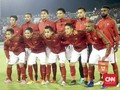 Pelatih Vietnam Kecewa Timnas Indonesia Tak Komplet