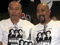 Netizen Doakan Rudy Badil 'Jumpa' Dono dan Kasino Warkop DKI
