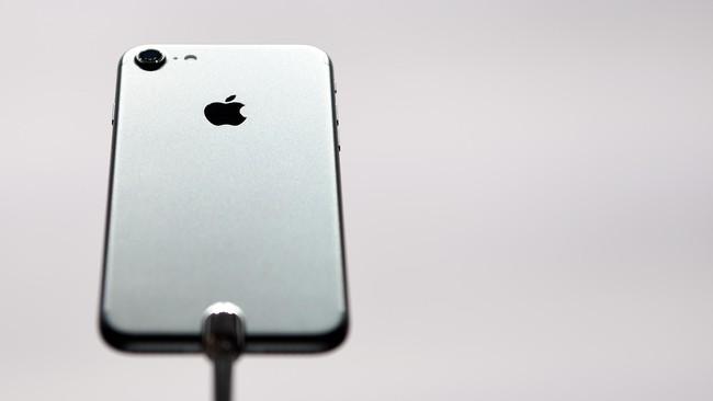 Ada dua iPhone terbaru yang diumumkan oleh Apple, Kamis (8/9) dini hari. Semua mata pun langsung tertuju pada iPhone 7 dan iPhone 7 Plus ini.