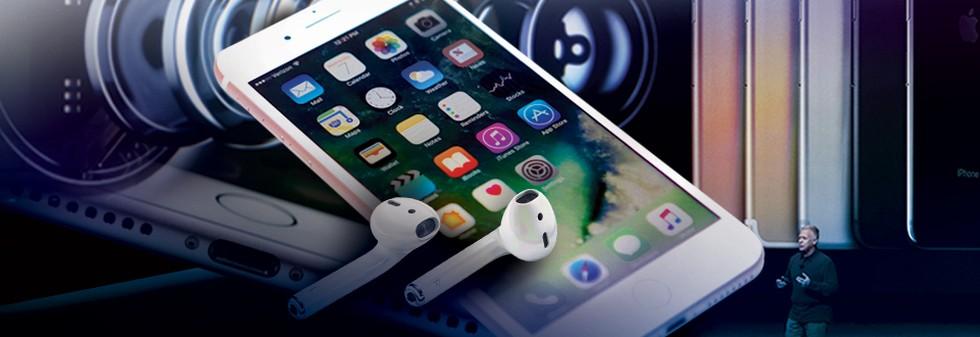 Tertuju Pada iPhone 7